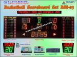 Papan Skor Digital Basket BSS-03